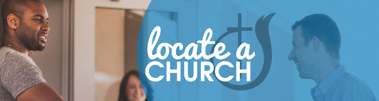 churchlocator