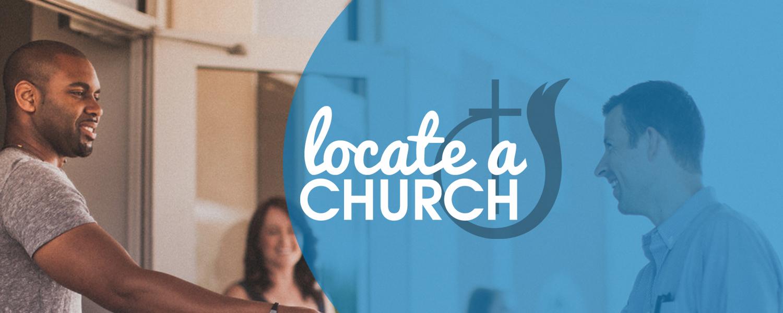 churchlocator