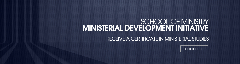 ministerial_initiative