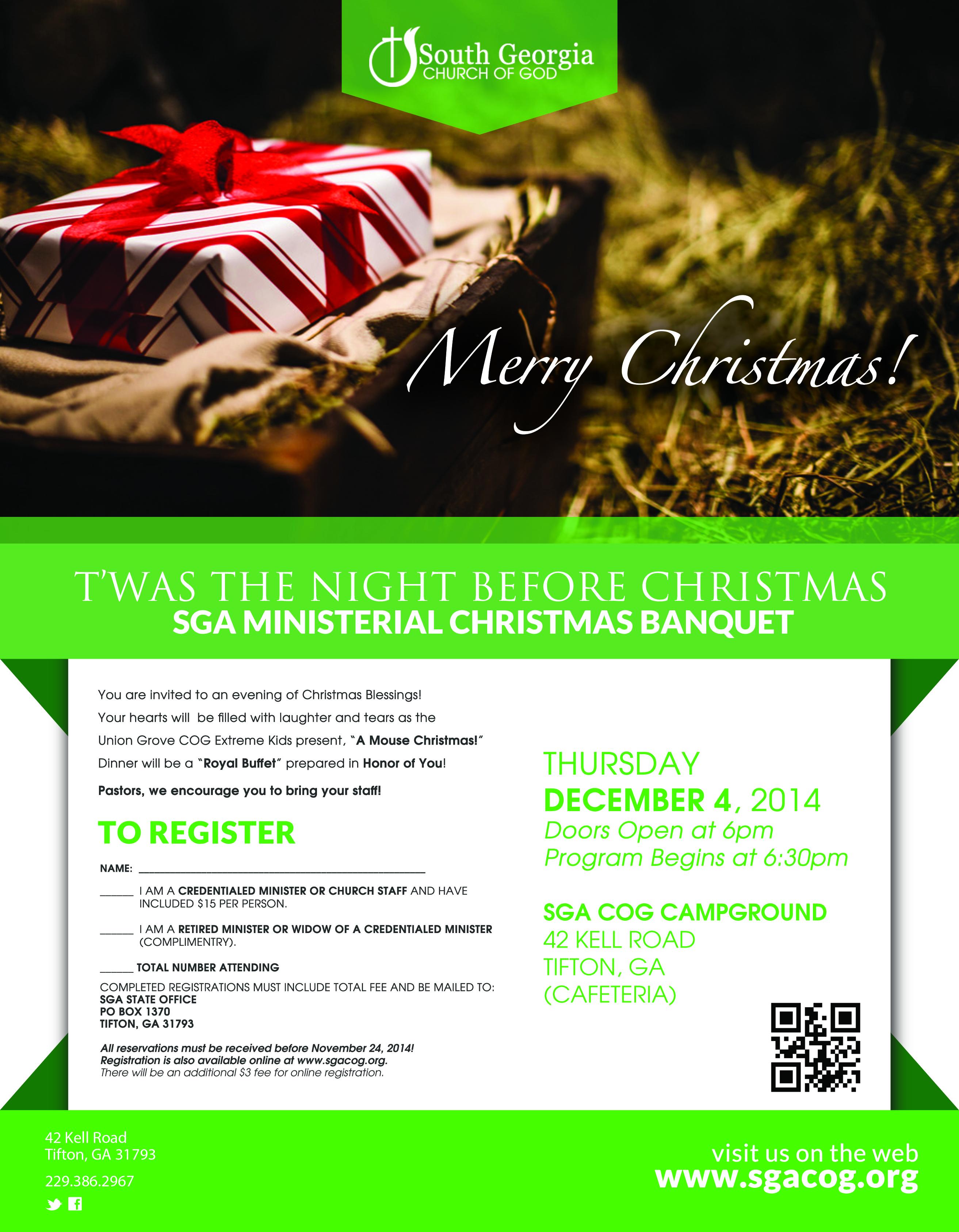 SGA_Ministers_Christmas