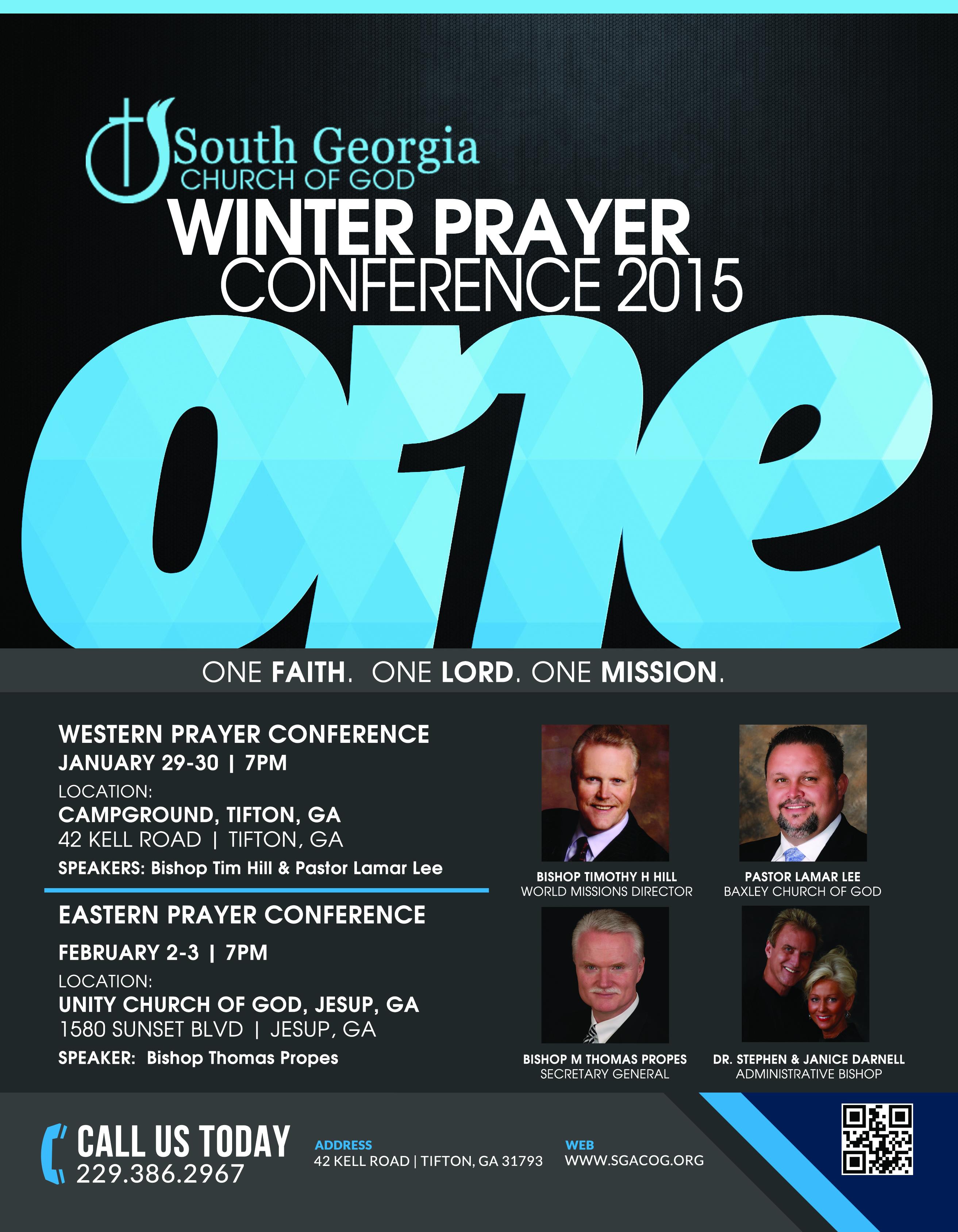SGA_Winter_Prayer_Conference_2015